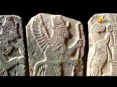 Los viajeros del tiempo    Alienígenas ancestrales  MyC1