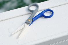 Ceramic braid scissors. Gotta get em.