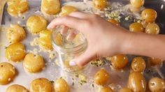 Garlic Smashed Potatoes Are Just As Fun To Make As They Are To Eat