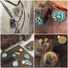 Setting up a wholesale tradeshow booth is different than setting up for a farmers market or a craft show. But in a lot of ways, the set-up process is the same. I might not be selling finished jewelry during my tradeshows, but I am selling a variety of looks that ...