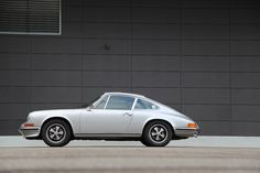 1972 Porsche 911 S 2.4