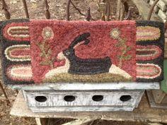 Primitive Handmades Mercantile: Plumrun Creek