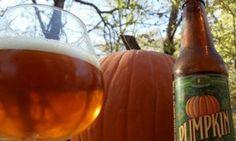 Cerveza para Halloween