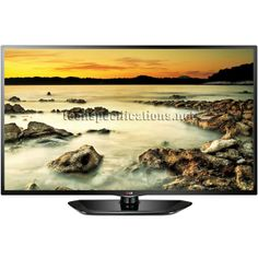 LG 50LN5400 LED TV Full HD