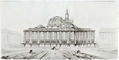 Jorge Caprario. Arquitectura. v.6 n.36 1920: 58