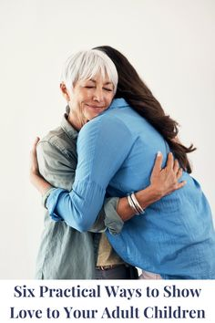 Adult children are just as hungry for their parents' love and approval as they were as kids! Here's how to show love to adult children. #AdultChildren #Love #Relationship #RelationshipAdvice #Parenting #Parents #AdultKids #Pray #Prayer Bridal Shower Gifts, Baby Shower Gifts, Baby Gifts, Empty Nest Syndrome, Adult Children, Kids, Ways To Show Love, Seasons Of Life, Parenting Teens