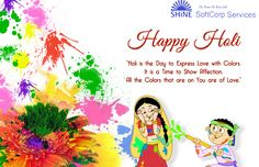A Blessed Holi To You And Your Family.Through This Message I Wish You Success,Health And Happiness.