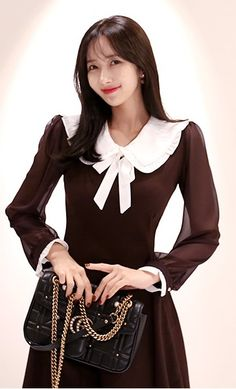 Kawaii Outfit, Kawaii Clothes, Blouse, Long Sleeve, Sleeves, Outfits, Tops, Dresses, Women