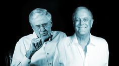 The Koch Brothers Left a Confidential Document at Their Last Donor Conference—Read it Here