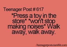 walkk awayy