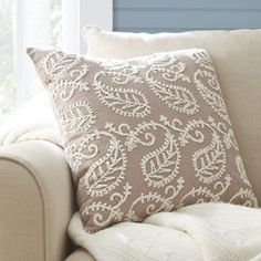 Adeline Pillow Cover