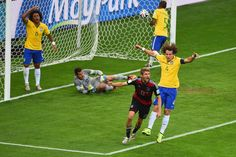Pin for Later: Germany vs. Brazil Is the Craziest World Cup Game Ever
