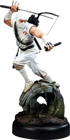 Storm Shadow (Sideshow)