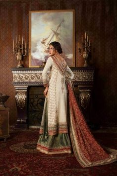 Stunning-Bridal-Collection-By-House-Of-Kamiar-Rokni