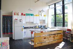 A Visit to an Adorable, Wonderful Fabric Design Studio in Atlanta