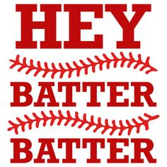 Silhouette Design Store - View Design hey batter batter - Events in World Silhouette Cameo Projects, Silhouette Design, Silhouette Curio, Silhouette Machine, Vinyl Crafts, Vinyl Projects, Hey Batter Batter, Shilouette Cameo, Baseball Mom