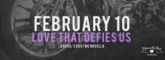 Release Blitz: Love That Defies Us (A Devil's Dust MC Novella) by @M_N_FORGY​ Enter #giveaway to #win $25 GC!  http://twinsistersrockinreviews.blogspot.com/2015/02/release-blitz-love-that-defies-us.html