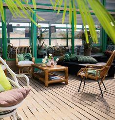 BEACH CLUBS! Boomerang Beach Club & Lounge by Hubert Crijns Architects, The Hauge – Netherlands