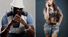 Exclusive! Cynthia Morgan Pregnant For Jude Okoye?