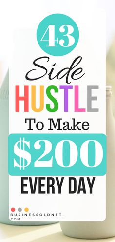 Are you looking for side hustle ideas that will make money now? Here are 58 ideas to make money for woman and men to earn extra cash at home! Make Money Fast, Ways To Save Money, Make Money From Home, Make Money Online, Extroverted Introvert, Making Extra Cash, Online Jobs, Extra Money, Business Tips