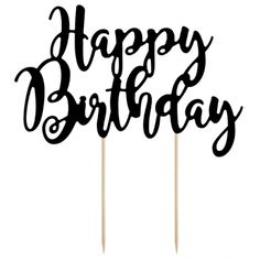 Amazing Photo of Happy Birthday Cake Topper Happy Birthday Cake Topper Cake Topper Happy Birthday Der Ideen Shopde Happy Birthday Cake Pictures, Happy Birthday Cake Topper, Sweet Party, Basketball Birthday, Chocolate Heaven, Cupcake Toppers, Cool Photos, Stencils, Creations