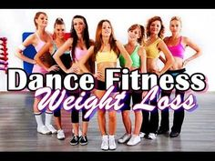 Dance Fitness Aerobic Workout - 1 Hour Class For Weight Loss Beginners Level https://youtu.be/MJ3fW4Aaa-o Fun Beginners Dance Workout For Weight Loss - At Ho...