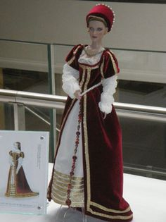 Paris Fashion Doll Festival 2011 Contest