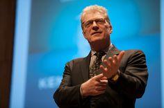 Sir Ken Robinson's Top Three Focus Areas for Teaching