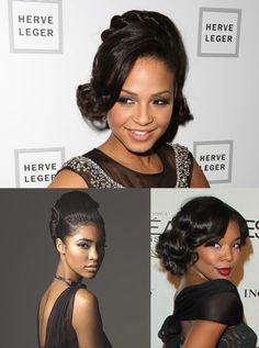 Excellent Black Hair Extensions Winter Hairstyles And Hairstyles For Black Short Hairstyles Gunalazisus
