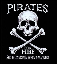 CIVIL SERVANT BY DAY PIRATE BY NIGHT PERSONALISED T SHIRT FUNNY