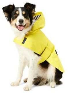 d5f01bd8b Ralph Lauren Hooded Dog Raincoat Dog Raincoat