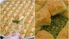 Evde Fıstıklı Baklava Tarifi Homemade Beauty Products, Spanakopita, Food And Drink, Bread, Ethnic Recipes, Wordpress Theme, Hardanger, Cooking Recipes, Cooking