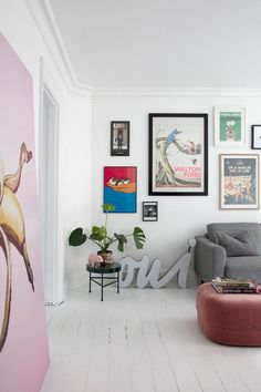 Small Living Rooms, Living Room Modern, Living Room Decor, Living Spaces, Home Interior, Interior Design Living Room, Living Room Inspiration, Interior Inspiration, Decoration