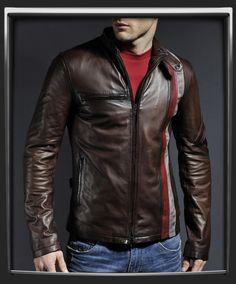 Racing blouson jacket replica