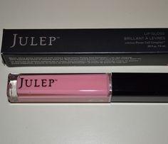 Lip Gloss by Julep