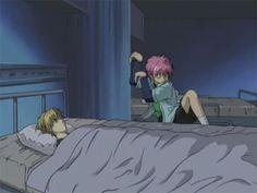 Gravitation - Shuichi Shindo. I love him so much.