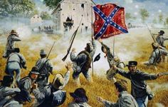 Following South Carolina's secession from the Union, Mississippi seceded on January 9, 1861. Fervor about the impending war grew, with most thinking it would be little more than a skirmish that wou…