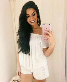 Bianca Andrade-Boca Rosa❤
