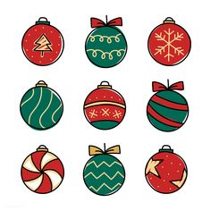 In this DIY tutorial, we will show you how to make Christmas decorations for your home. The video consists of 23 Christmas craft ideas. Christmas Doodles, Diy Christmas Cards, Christmas Stickers, Christmas Baubles, Christmas Time, Christmas Crafts, Merry Christmas Drawing, Elegant Christmas, Christmas Decorations To Make
