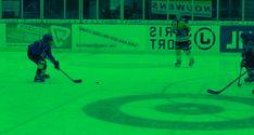 Zapp ijshockey
