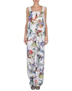 I found this great JUST CAVALLI Pant overall on yoox.com. Click on the image above to get a coupon code for Free Standard Shipping on your next order. #yoox