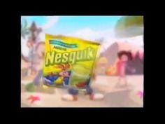 nesquik Bunny, Film, Youtube, Movie, Cute Bunny, Film Stock, Cinema, Rabbit, Films