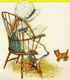 Holly Hobbie – Andrew Fuller