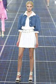 Chanel Spring/Summer 2013|46
