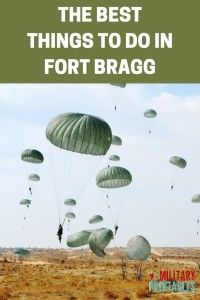 The Best Things to do in Fort Bragg, North Carolina