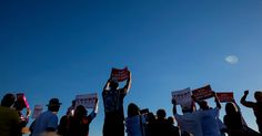 """From """"Brexit"""" to the rise of Donald Trump, white anxiety is fueling political unrest in the West.  http://www.nytimes.com/2016/11/02/world/americas/brexit-donald-trump-whites.html?smid=fb-nytimes&smtyp=cur"""