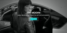 Black-Owned Ride-Sharing App Aims To Fill Void Left By Uber, Lyft. Moovn will operate in the U.S. and in underserved African regions.