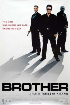 Brother - Takeshi Kitano