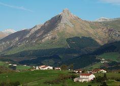 Basque Country, Euskal Herria