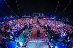 Muchas Gracias Costa Rica por una increible noche en @picnicfestcr! Nos vemos pronto Pura Vida!